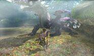 MH4U-Chameleos Screenshot 015