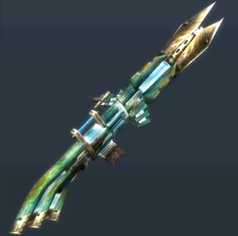 File:MH3U-Light Bowgun Render 005.png