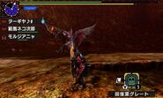 MHGen-Yian Garuga Screenshot 007