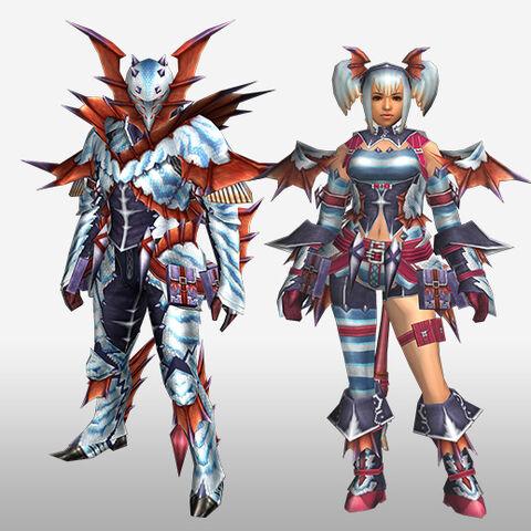 File:FrontierGen-Puranda G Armor (Blademaster) (Front) Render.jpg
