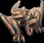 2ndGen-Tigrex Render 002