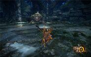 MHO-Dread Baelidae Screenshot 005
