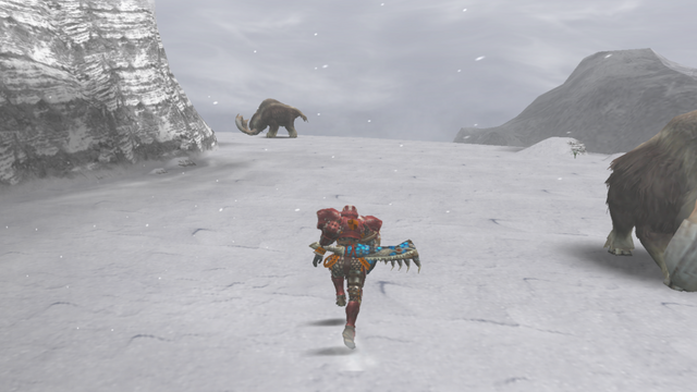 File:MHFU-Snowy Mountains Screenshot-032.png