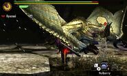 MH4U-Shagaru Magala Screenshot 005