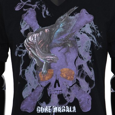 File:MH4 x Roen Collaboration T-Shirt Gore Magala Size M.jpg