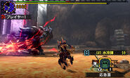 MHGen-Hyper Glavenus Screenshot 001