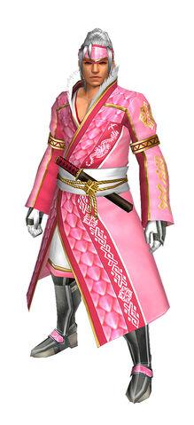File:FrontierGen- Kurenai Nobori Armor (Male) (Both) (Front) Render 001.jpg