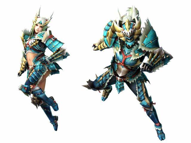 File:FrontierGen-Zinogre Armor (Blademaster) (Both) Render 2.jpg