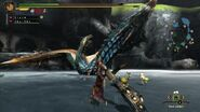 MH3U-Lagiacrus Screenshot 010