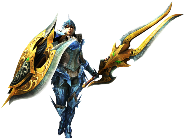 File:MH4G-Charge Blade Equipment Render 001.png