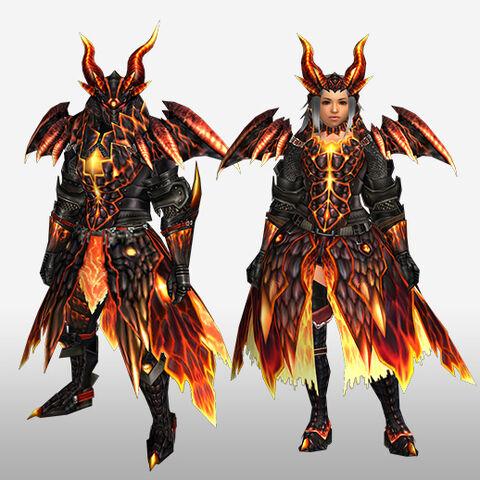 File:FrontierGen-Barukan G Armor (Blademaster) (Front) Render.jpg