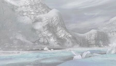 MHFU-Glacier