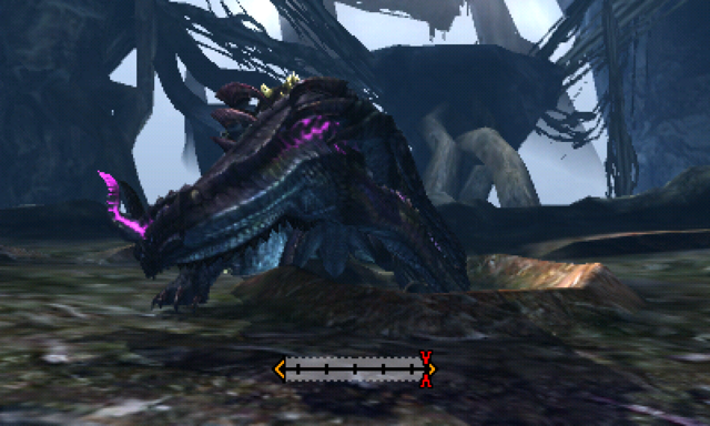 File:MH4U-Chaotic Gore Magala Screenshot 005.png
