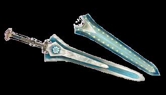MH4-Long Sword Render 009