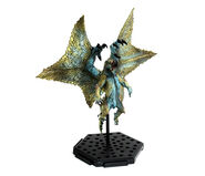 Capcom Figure Builder Volume 2 Shagaru Magala
