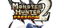 Database: Monster Hunter Freedom 2