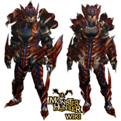TigrexX-Gunner