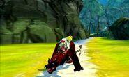 MHST-Molten Tigrex Screenshot 008