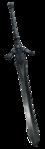 FrontierGen-Long Sword 008 Render 001