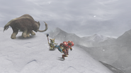 MHFU-Snowy Mountains Screenshot-035