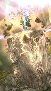 MHSP2-Grimclaw Tigrex Screenshot 004
