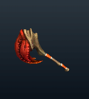 File:MH4U-Relic Hammer 008 Render 002.png
