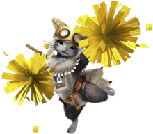 MHGen-Palico Equipment Render 007