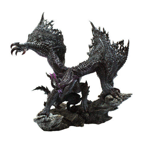 File:Capcom Figure Builder Creator's Model Gore Magala 001.jpg