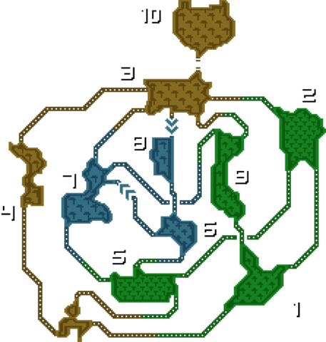 File:MH2-Jungle Night Map.png
