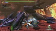 MH3U Brachy vs hunter 9