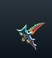 File:MH4U-Relic Dual Blades 006 Render 004.png