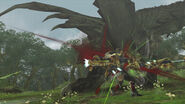 MHFGG-Rathian Screenshot 006