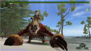 FrontierGen-HC Gogomoa Screenshot 001