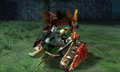 File:MHGen-Star Fox Collaboration Screenshot 003.jpg