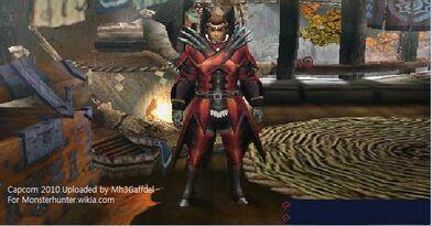 Nox armor