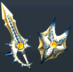 MH3U-Sword and Shield Render 032