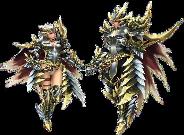 File:FrontierGen-Guan Armor (Gunner) (Both) Render 2.png