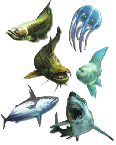 File:MH3-Fishes.png