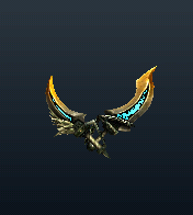 File:MH4U-Relic Dual Blades 007 Render 002.png