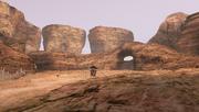 MHFU-Old Desert Screenshot 011