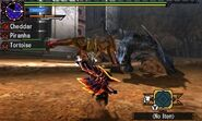 MHGen-Tigrex and Nargacuga Screenshot 003