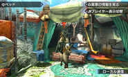 MHGen-Prep Area Screenshot 004