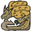 MH3-Royal Ludroth Icon
