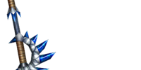 輝界白竜刀【耀流】 (Frontier)