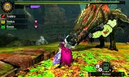 MH4U-Deviljho Screenshot 014