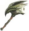 FrontierGen-Hammer 022 Low Quality Render 001