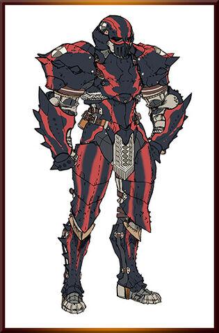 File:MHGen-Stonefist Hermitaur Armor (Male) Concept Art 001.jpg