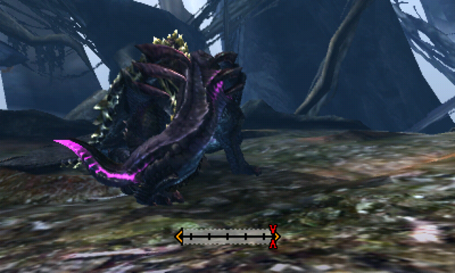 File:MH4U-Chaotic Gore Magala Screenshot 007.png