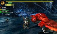 MH4U-Red Khezu Screenshot 004