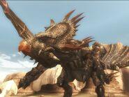 FrontierGen-Monoblos Screenshot 001